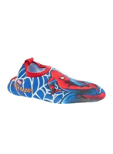 Spider-Man Spiderman 92734 Fe Mavi Erkek Çocuk Ayakkabı Mavi